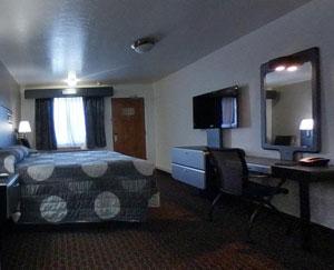 King Bedded Room #3
