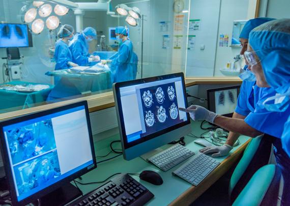 Kaiser Permanente Santa Clara Medical Center, California