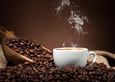 Complimentary Premium Coffee at Driftwood Inn Hotel Santa Clara, California
